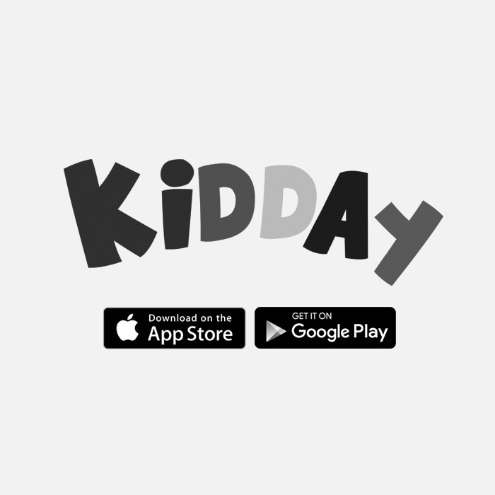 kidday app boca design