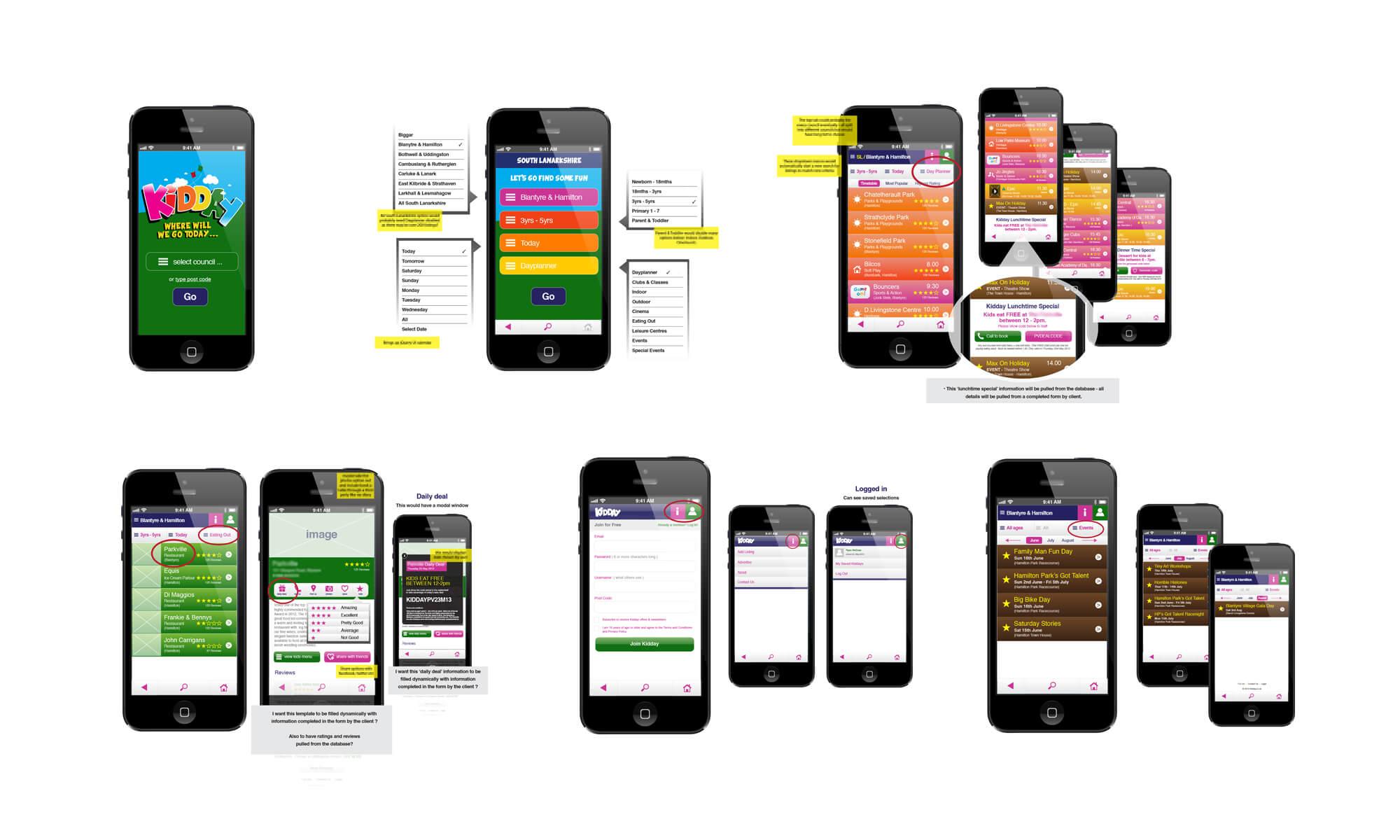 mobile app design boca
