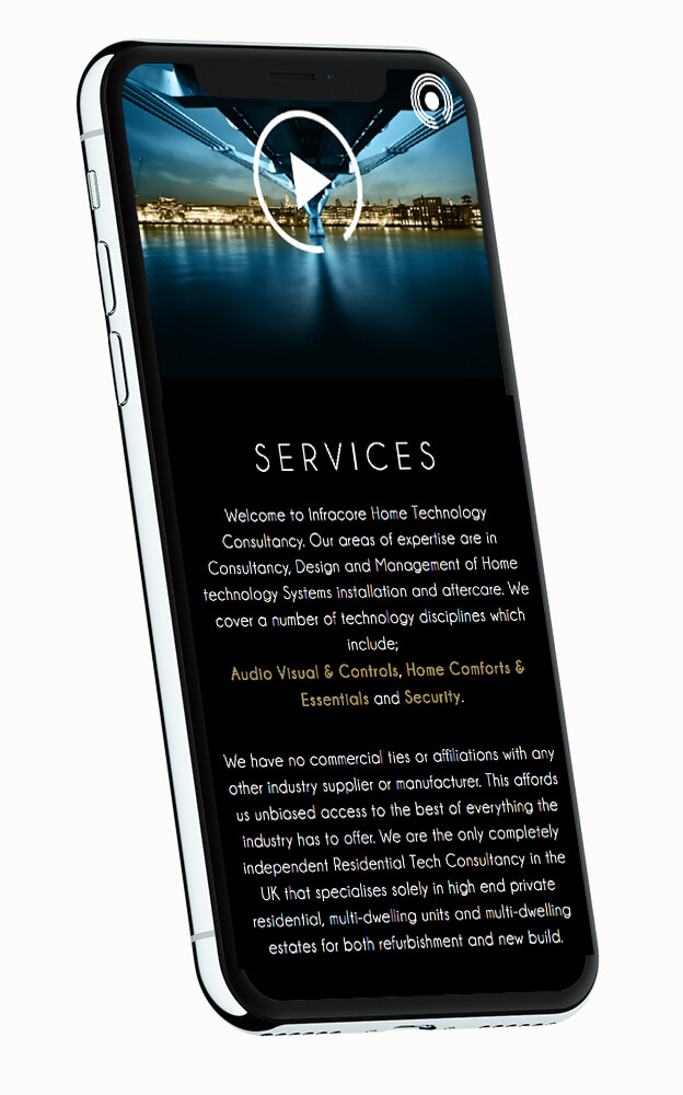 mobile website design boca
